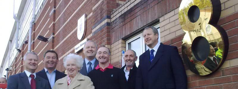 Heritage - Bristol City Supporters Club & Trust